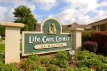 Life Care Center of Haltom - Fort Worth, TX