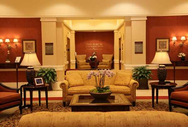 The Forum at Memorial Woods Healthcare Center in Houston, Texas, Reviews  and Complaints | SeniorAdvice.com