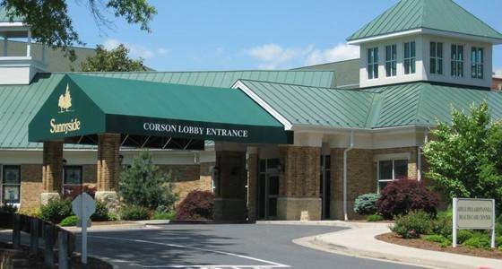 Sunnyside Retirement Community - Harrisonburg, VA