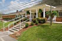 Mountain View Health Care Center - Elkhorn City, KY