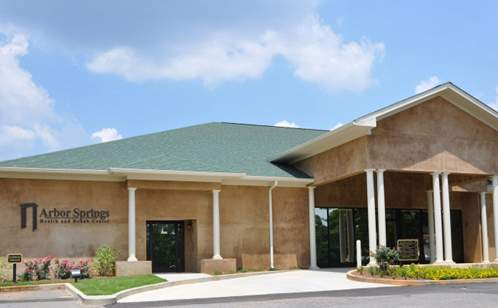 Arbor Springs Health and Rehab Center - Opelika, AL