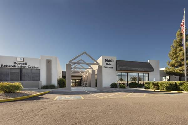 Banner Boswell Rehabilitation Center: Skilled Nursing Facility - Sun City, AZ