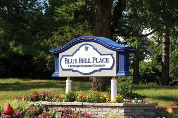 Blue Bell Place in Blue Bell, PA
