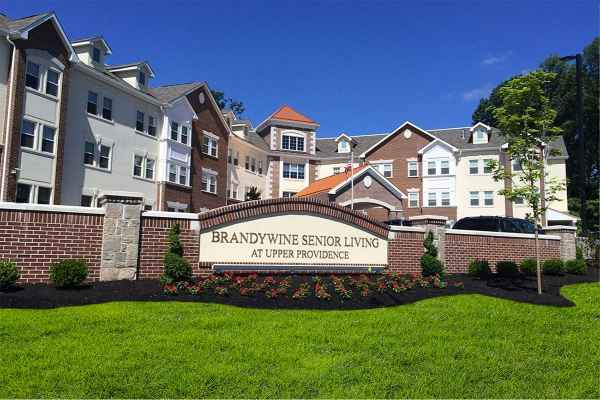 Brandywine senior care in phoenixville pennsylvania for How to build a retirement home