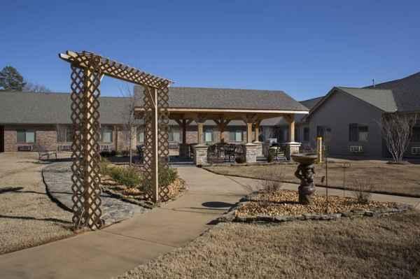 Nursing Homes In Cabot Ar