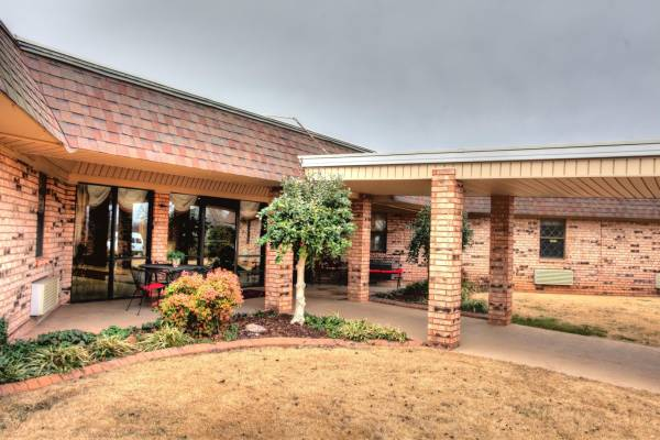 Conway Healthcare and Rehabilitation Center - Conway, AR