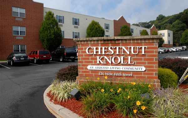 Chestnut Knoll in Boyertown, PA