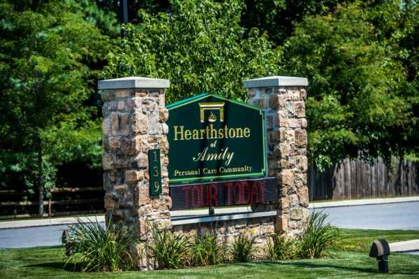 Hearthstone at Amity Personal Care Community in Douglassville, PA
