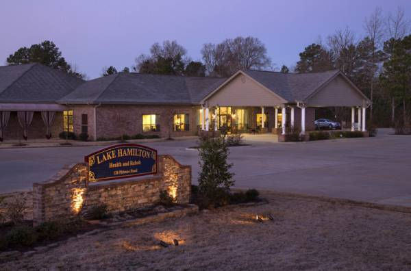 Lake Hamilton Health and Rehab - Hot Springs, AR