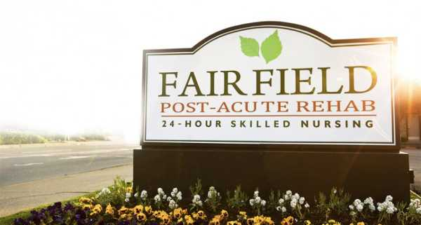 Fairfield Post-Acute Rehab - Fairfield, CA