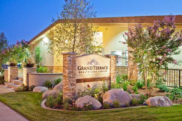 Grand Terrace Care Center - Grand Terrace, CA