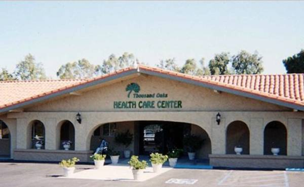 Thousand Oaks Healthcare Center - Thousand Oaks, CA