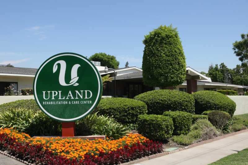 Upland Rehabilitation and Care Center - Upland, CA