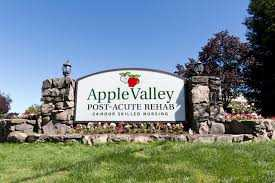 Apple Valley Post-Acute Rehab - Sebastopol, CA