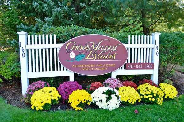 Grove Manor Estates in Braintree, MA