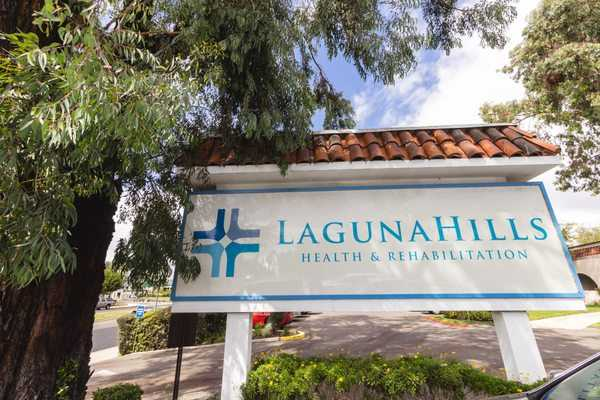 Laguna Hills Health and Rehabilitation Center - Laguna Hills, CA