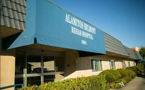 Alamitos Belmont Rehab Hospital - Long Beach, CA