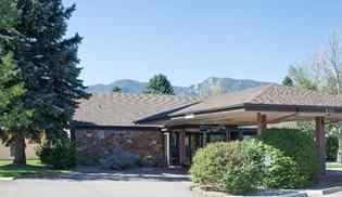 Cheyenne Mountain Center in Colorado Springs, CO