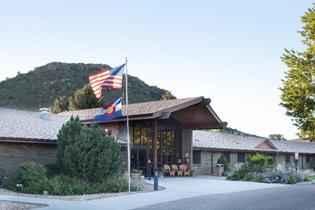 Bear Creek Center in Morrison, CO