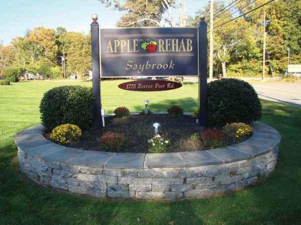 Apple Rehab Saybrook in Old Saybrook, CT