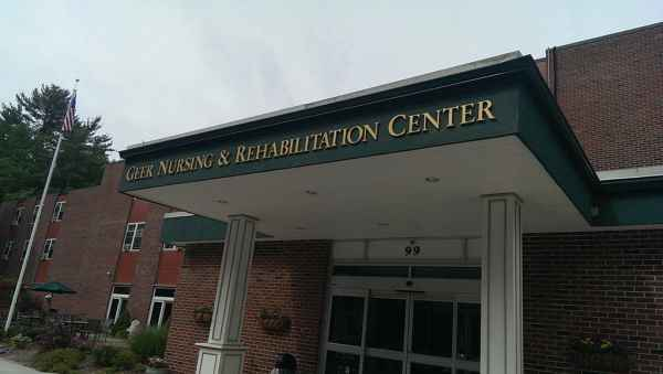 Geer Nursing and Rehabilitation in Canaan, CT