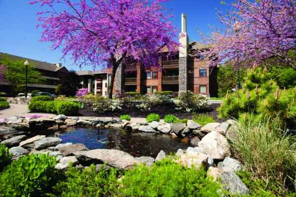Edgehill Senior Living in Stamford, CT
