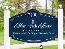 Morningside House of Laurel - Laurel, MD