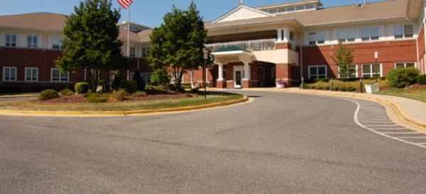 Brookdale Woodward Estates in Bowie, MD