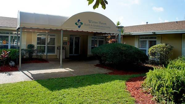 Winter Haven Health and Rehabilitation Center - Winter Haven, FL