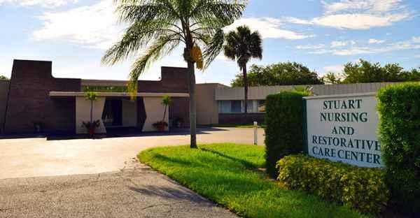 Stuart Nursing and Restorative Care Center in Stuart, FL