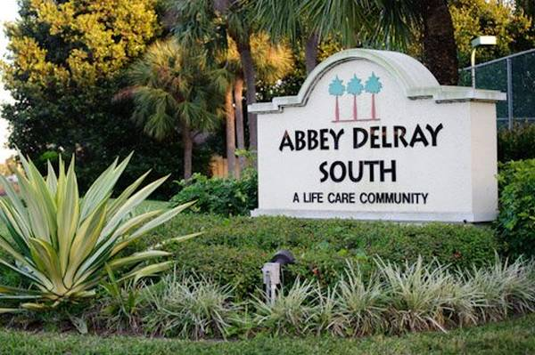 Abbey Delray South - Delray Beach, FL