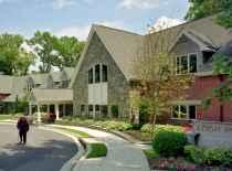 Byron House - Potomac, MD
