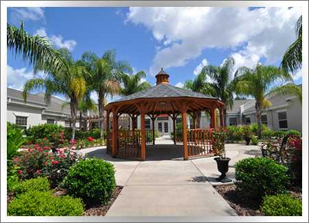 Conway Lakes Health and Rehabilitation Center - Orlando, FL