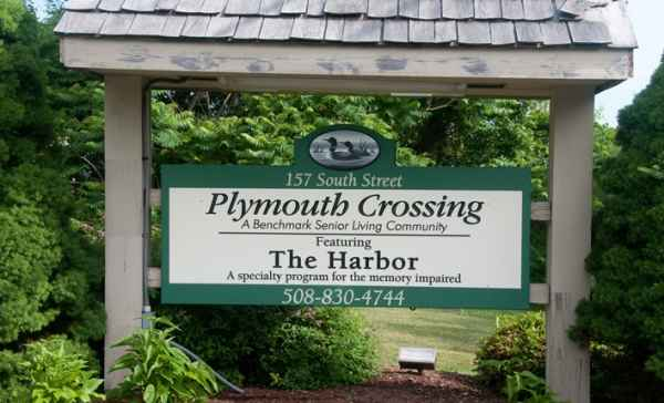 Benchmark Senior Living at Plymouth Crossings in Plymouth, MA