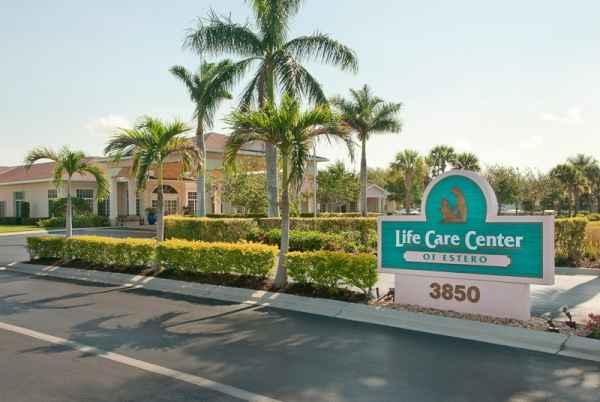 Life Care Center of Estero in Estero, FL