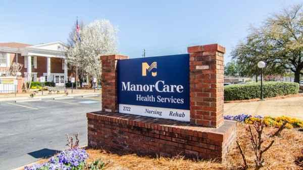Manor Care Rehabilitation Center Decatur In Decatur Ga