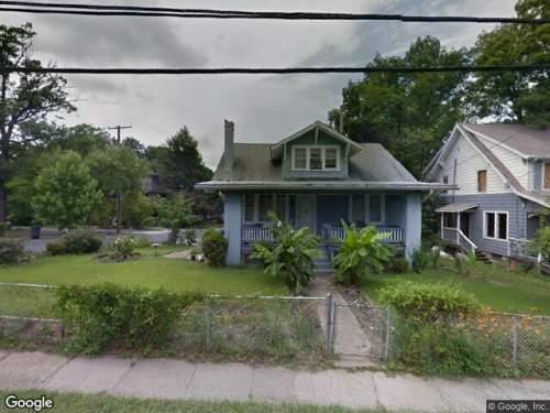 Carroll Group Home - Takoma Park, MD