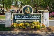 Life Care Center of Lawrenceville - Lawrenceville, GA