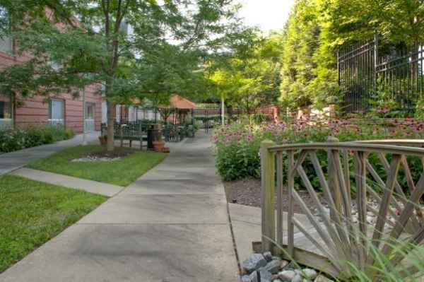 Atrium Village in Owings Mills, MD