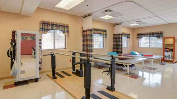 Manorcare Of Naperville In Naperville Il Reviews