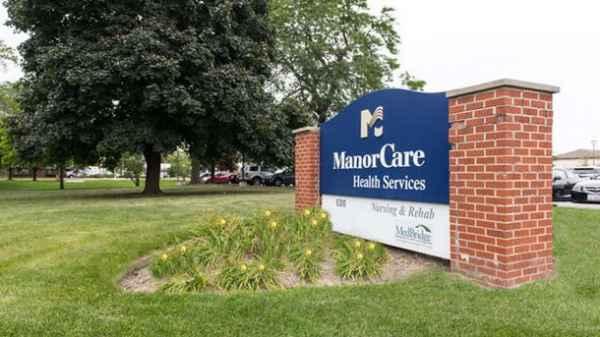 ManorCare Health Services-Oak Lawn West in Oak Lawn, IL