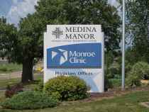 Medina Nursing Center - Durand, IL