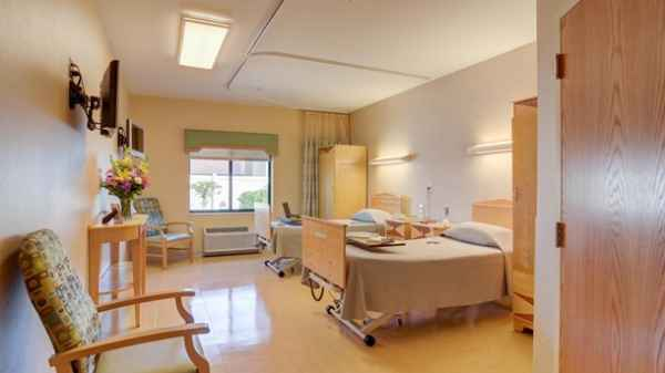 ManorCare Health Services-South Holland in South Holland, IL
