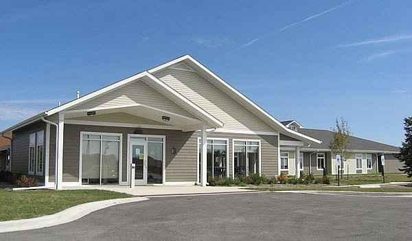 Country Health Nursing Home Gifford Il