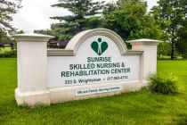 Sunrise Skilled Nursing and Rehab - Virden, IL