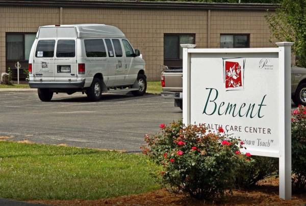 Bement Health Care Center - Bement, IL