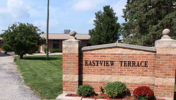 Eastview Terrace in Sullivan, IL