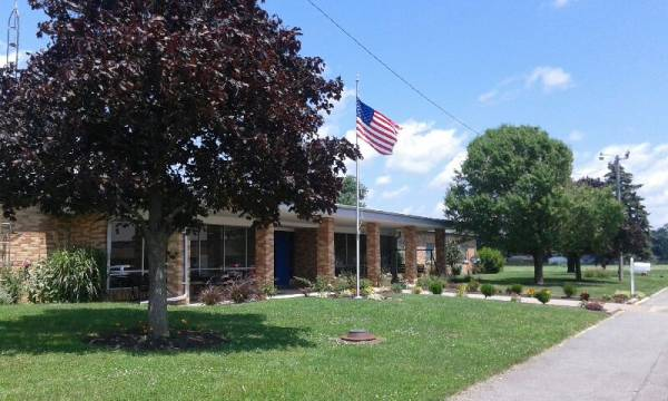 Tuscola Health Care Center - Tuscola, IL