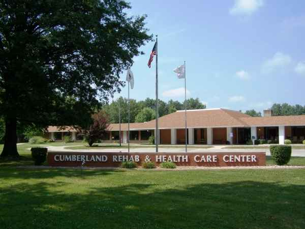 Cumberland Rehab and Health Cc in Greenup, IL