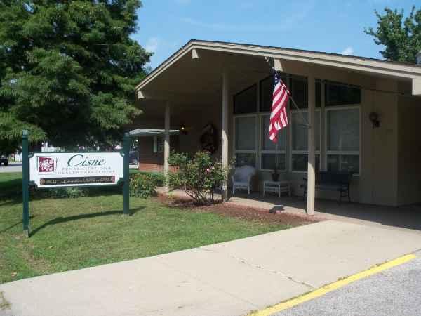 Cisne Rehabilitation and Health Center in Cisne, IL